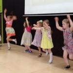 Танцуем про лето!